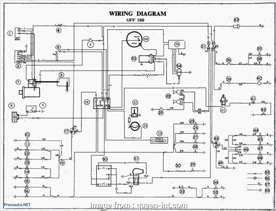 Automotive Wiring Diagram Free Practical Bulldog Wiring Diagram Free Downloads Automotive Wiring
