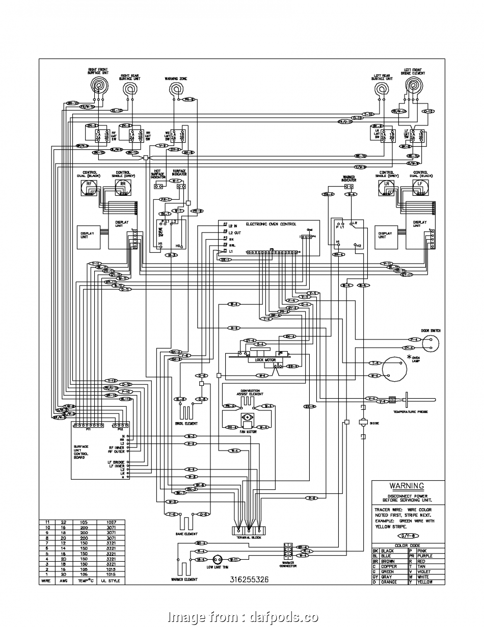 Capillary Thermostat Wiring Diagram Nice Oven Thermostat