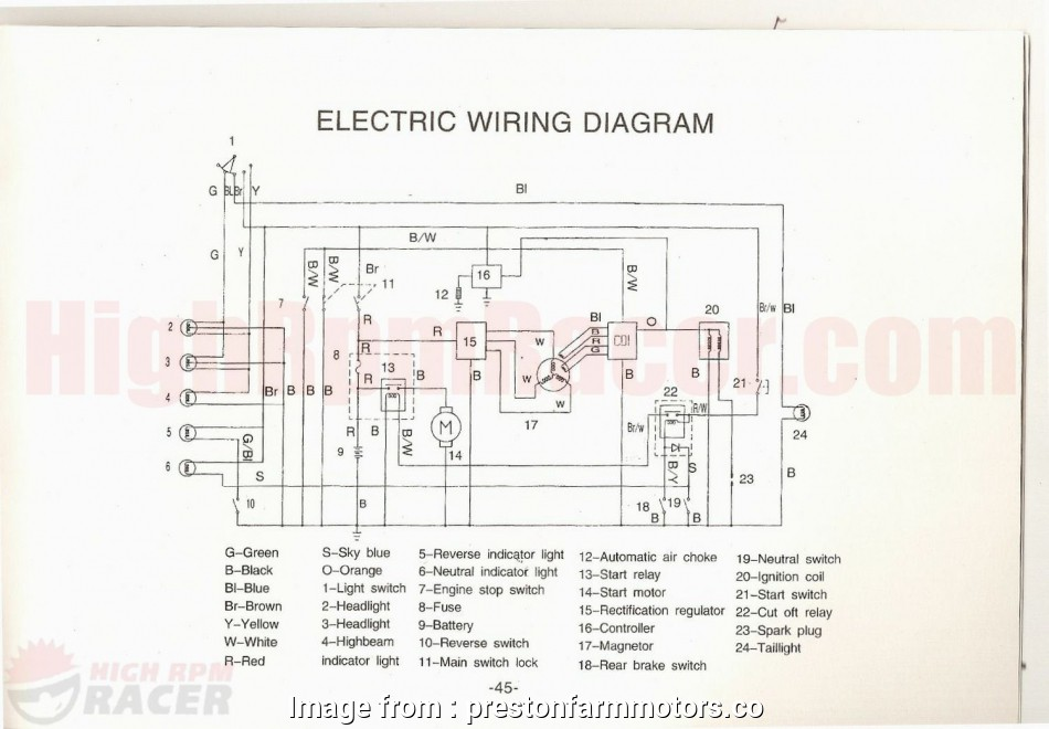 China Electrical Wire Colors Best Chinese  Wiring Diagrams
