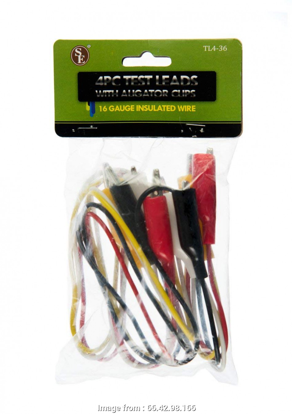 diameter of 6 gauge wire se, 36 16 gauge test lead sets with alligator clips pack of 4 rh amazon, 2 Gauge Wire, Gauge Electrical Wire Diameter Of 6 Gauge Wire Cleaver Se, 36 16 Gauge Test Lead Sets With Alligator Clips Pack Of 4 Rh Amazon, 2 Gauge Wire, Gauge Electrical Wire Solutions
