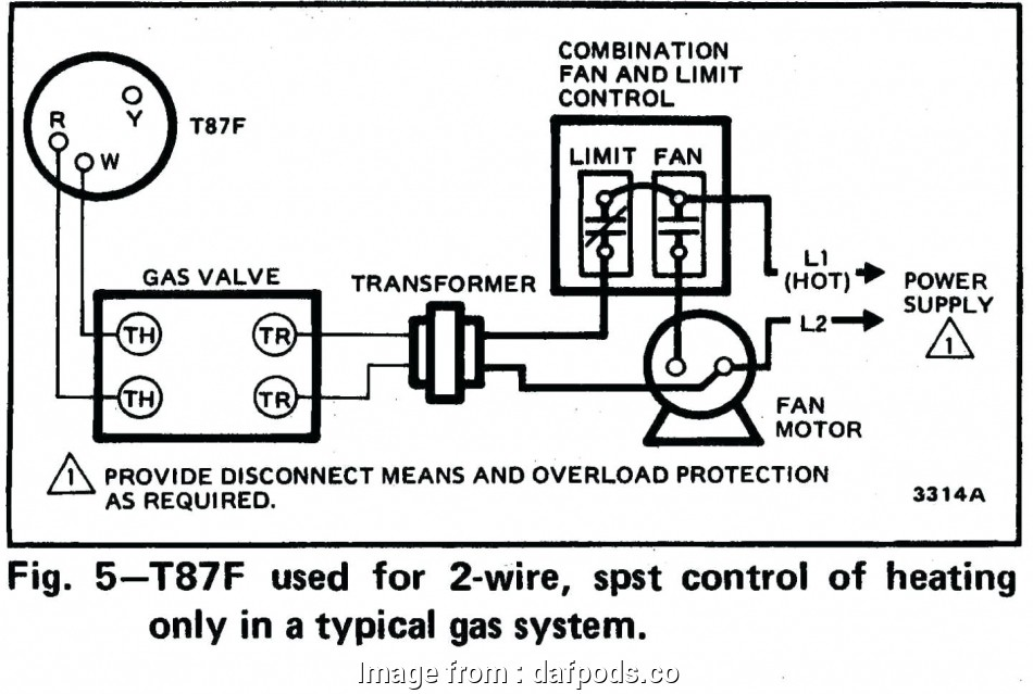 Dometic Analog Thermostat Wiring Diagram Nice Dometic