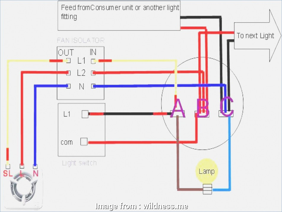Double Gang Light Switch Wiring Diagram Fantastic     Best Dual Light Switch Wiring  Update