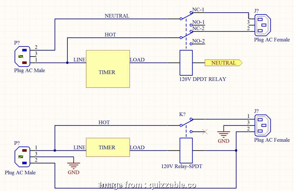 Double Pole Switch Wiring Diagram Light Cleaver Double Pole Switch Wiring Diagram Kiosystems Me
