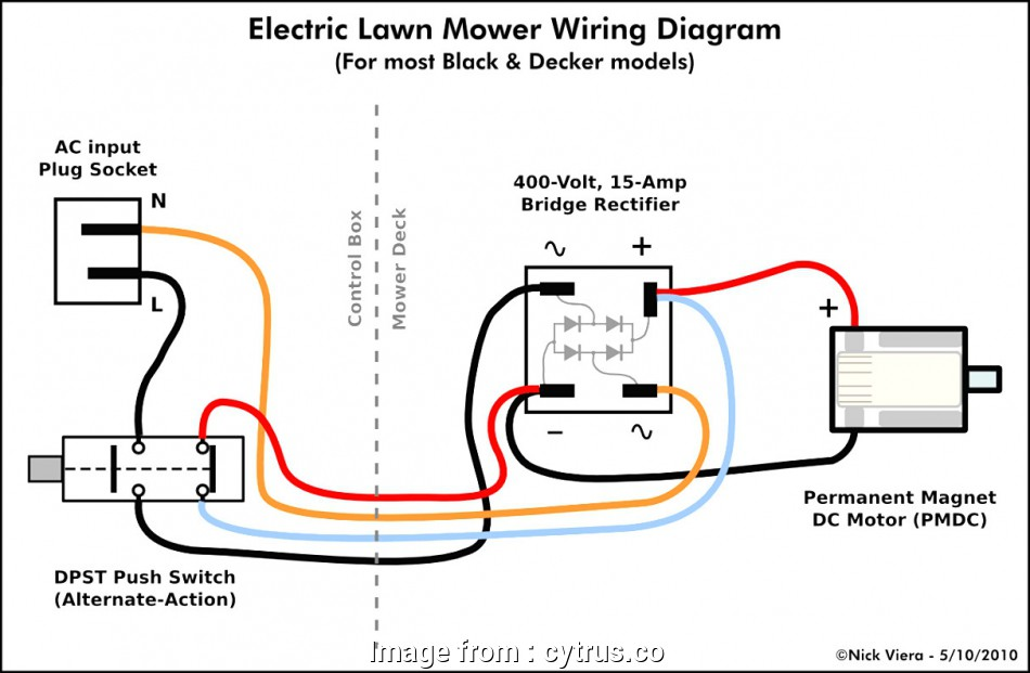 Double Pole Switch Wiring Diagram Light Popular Two Pole Switch Wiring Diagram Free Download