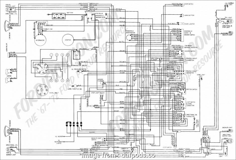 Electric Scooter Turn Signal Horn Lamp Switch Wiring Diagram from tonetastic.info