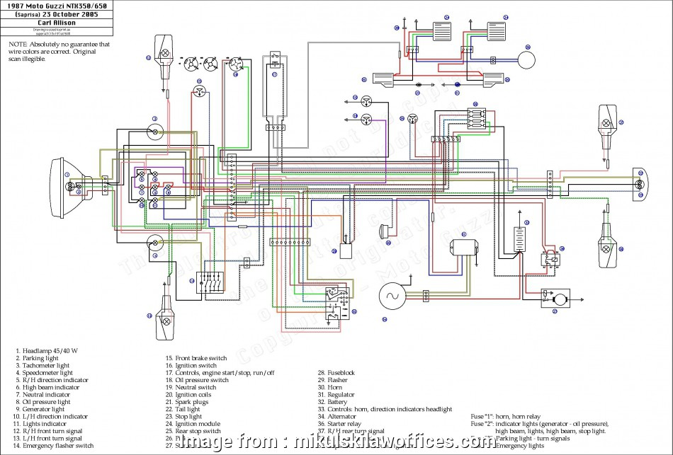 Electrical Wire Colors Pdf Simple Renault Trafic Wiring