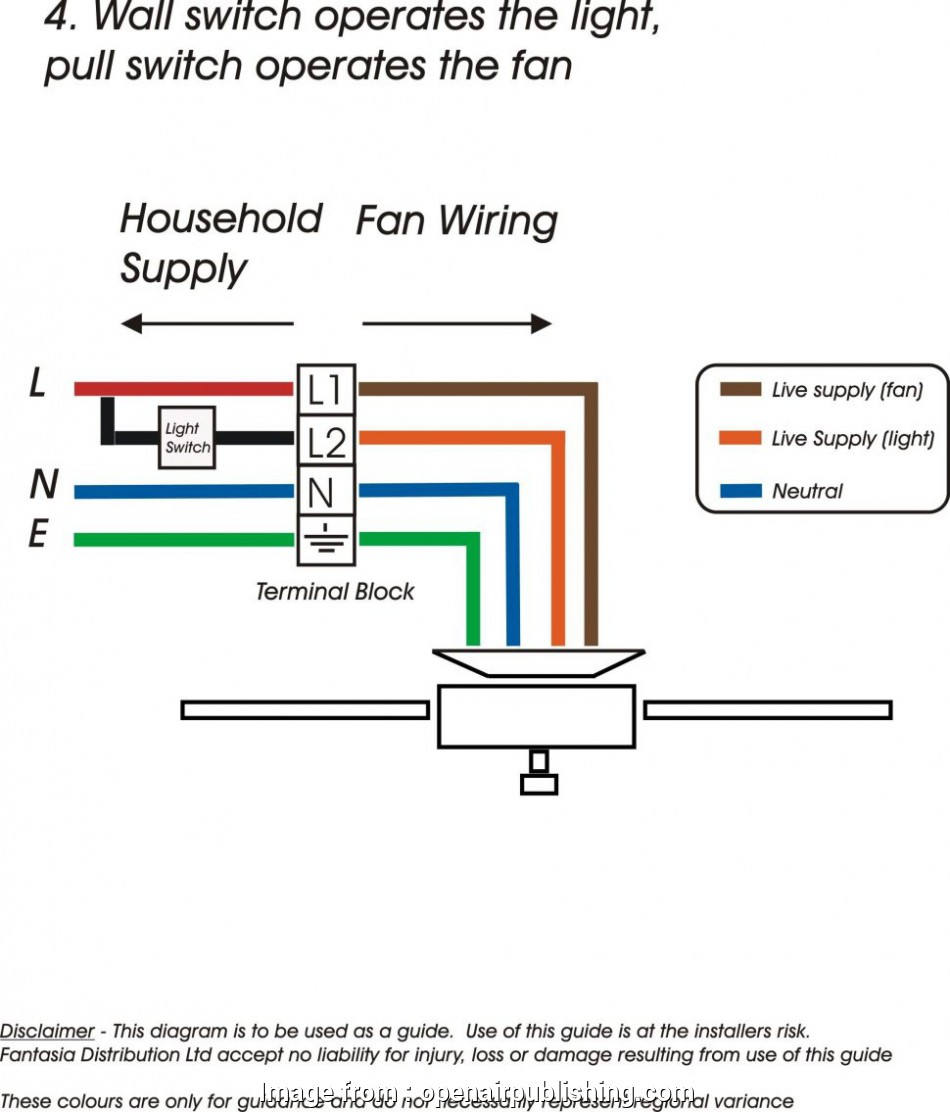 Electrical Wiring Diagram Chandelier Cleaver Led
