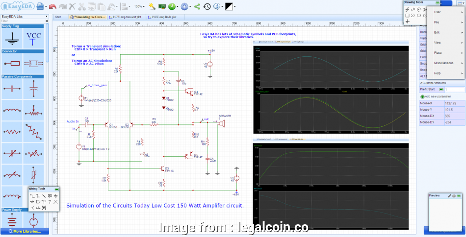 electrical wiring diagram simulator electrical wiring simulator freeware circuit diagram symbols u2022 rh legalcoin co Electrical Schematic Drawings Electrical Design Software 10 Professional Electrical Wiring Diagram Simulator Photos