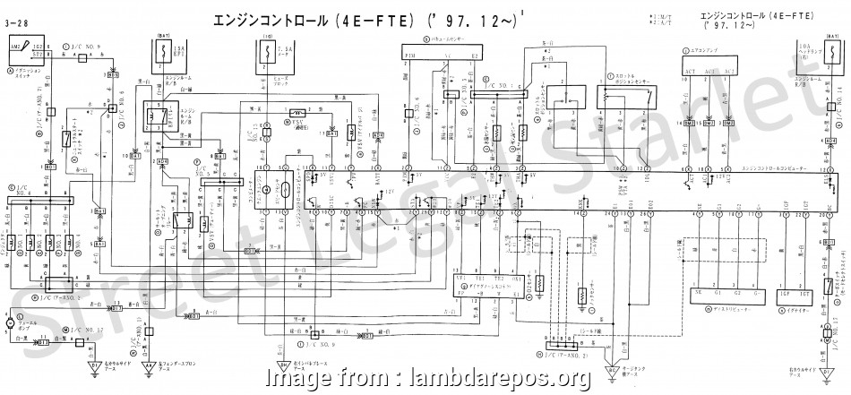 Electrical Wiring Diagram Toyota Yaris Cleaver 20v Blacktop  Air Conditioning  Owners Club