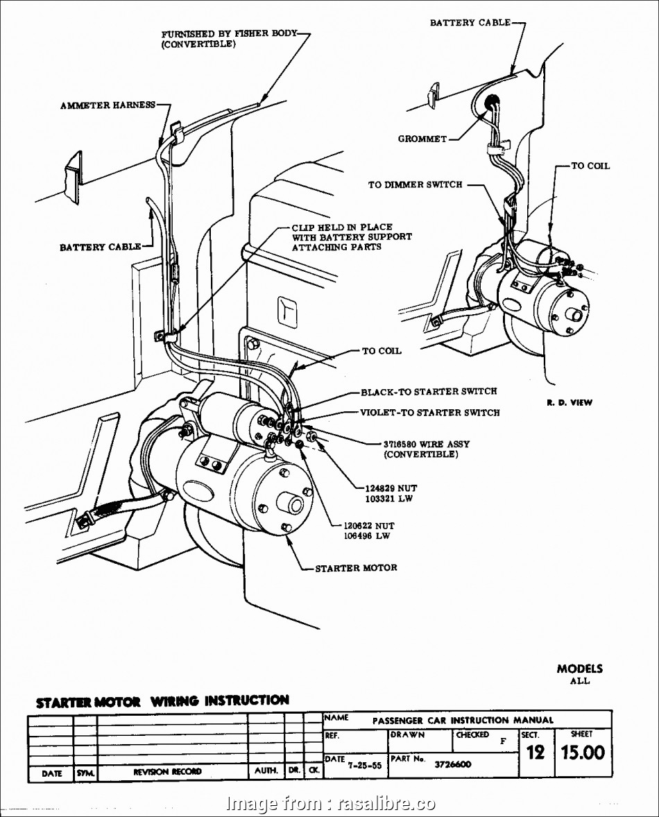 Ford Ranger Starter Wiring Diagram Top 1994 F150 Starter Wiring Diagram Enthusiast Wiring