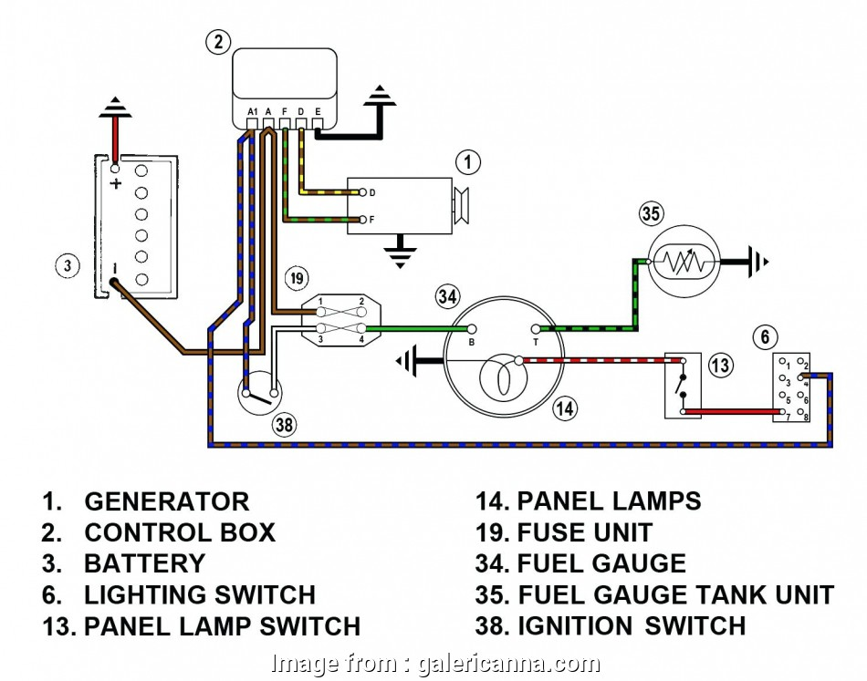 Gauge Wire With Amp Creative Amp Gauge Wiring Diagram  Fuel Cell Sending Unit Wiring Diagram