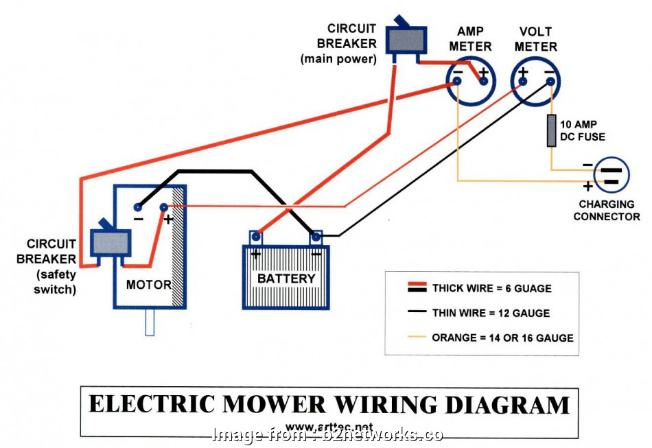Gauge Wire With Amp Creative Amp Gauge Wiring Diagram With Blueprint Pics On  B2network Co