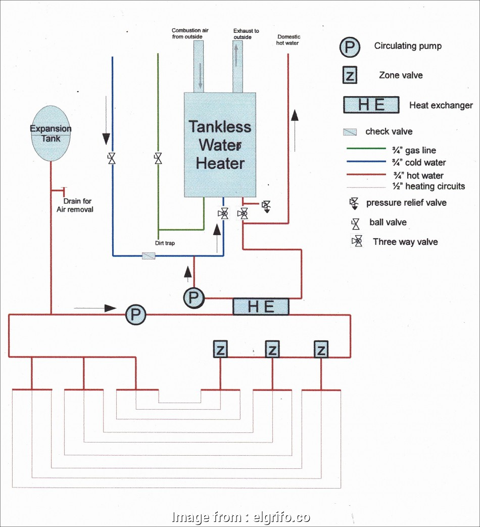 Wiring Diagram Baseboard Heater Thermostat from tonetastic.info