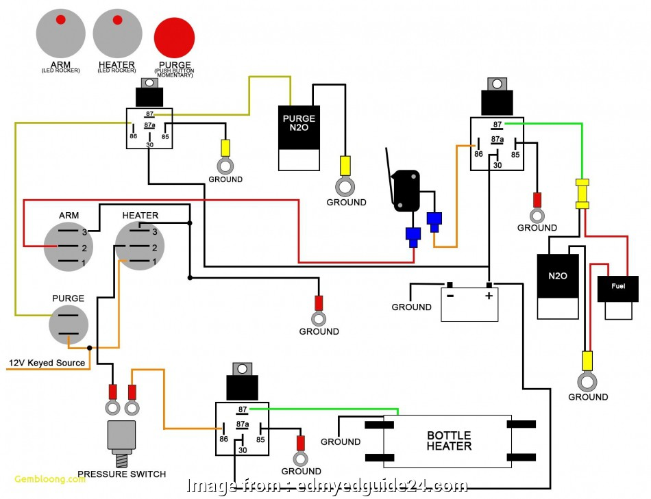 Gfci With Switch Wiring Diagram Professional     Wiring Diagrams  A Gfci Combo Switch List Of