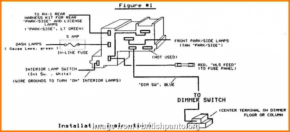 Gm Light Switch Wiring Diagram Brilliant 12 Gm Headlight Switch Wiring Diagram Relay Cable
