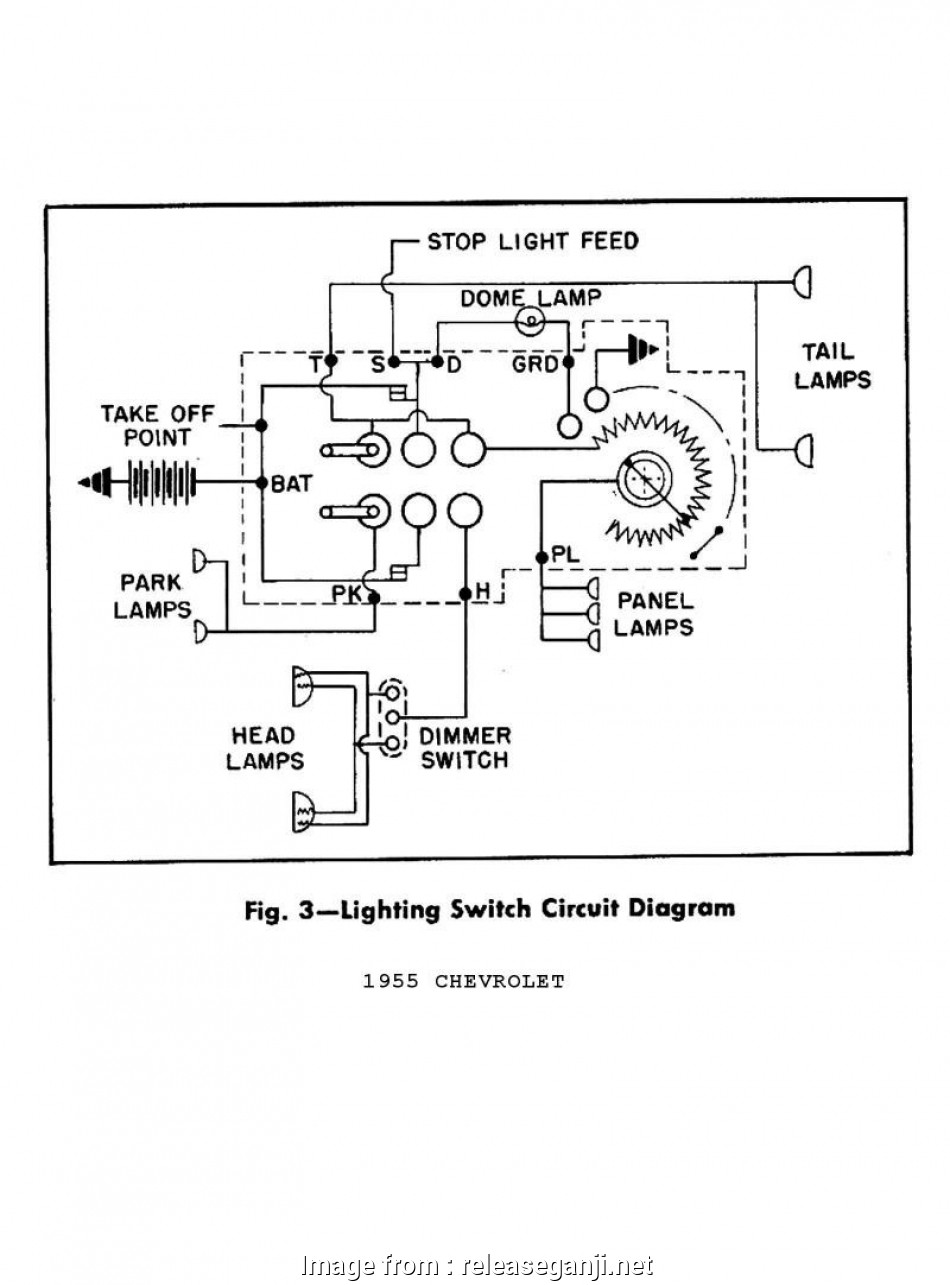 14 Creative Gm Light Switch Wiring Diagram Pictures