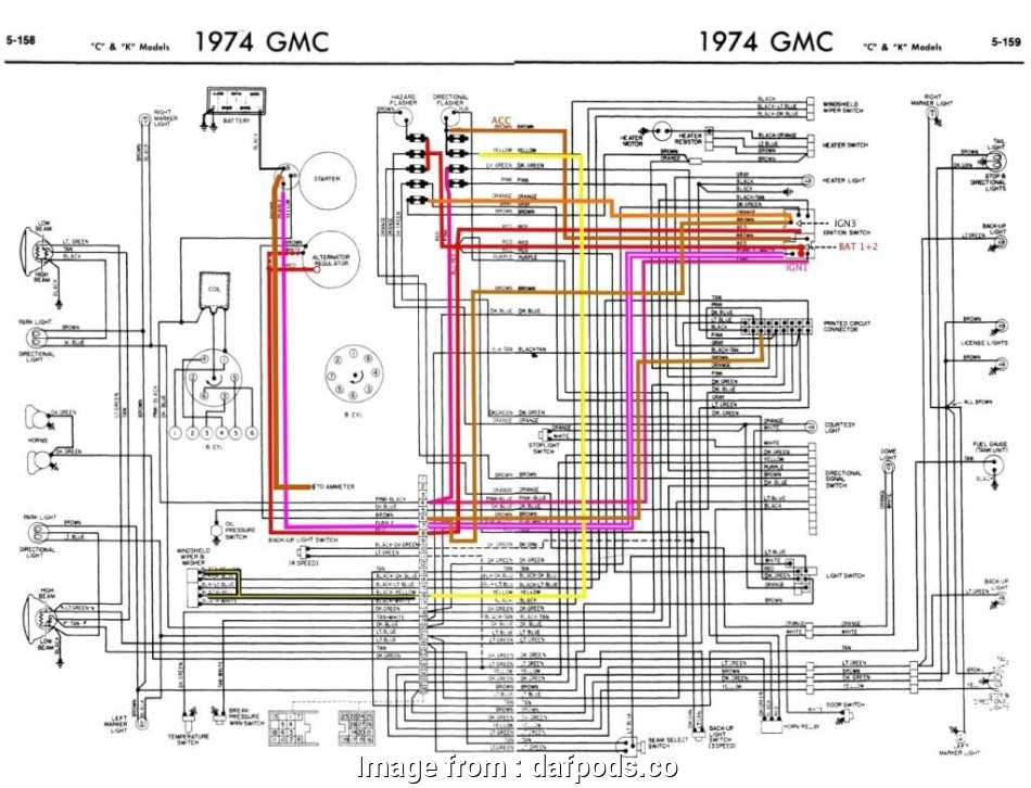 Gmc Thermostat Wiring Diagram Nice 1979 Chevrolet Truck