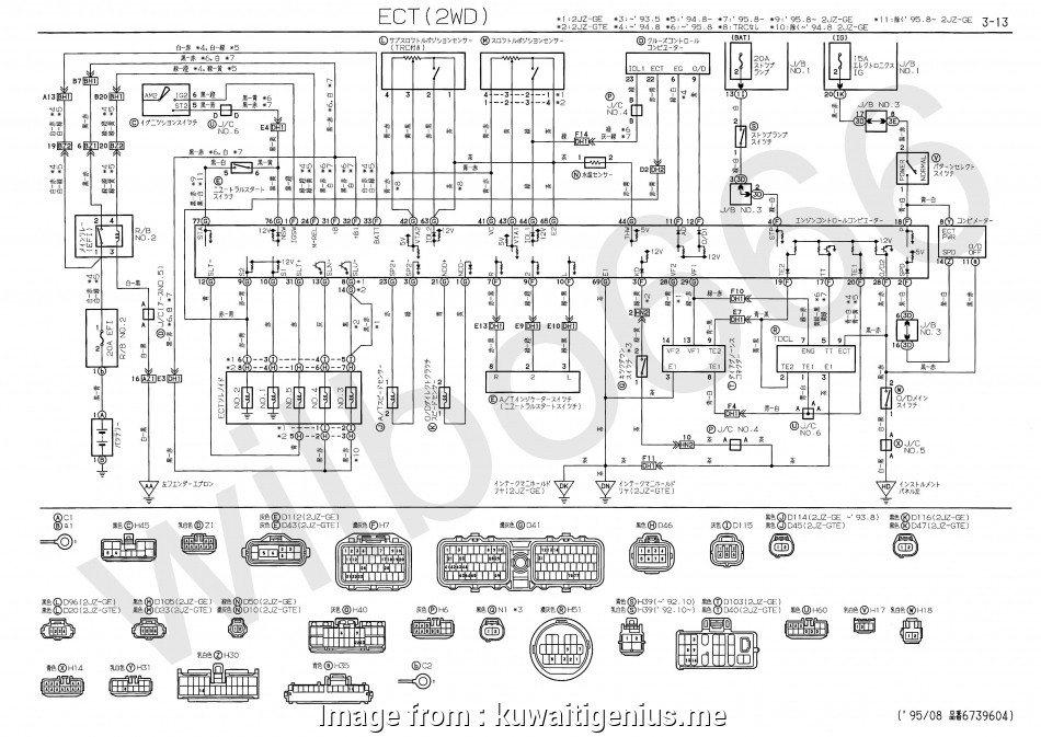 Hilux Starter Wiring Diagram Practical Wiring Diagram Toyota Hilux Manual Refrence 2007 Camry