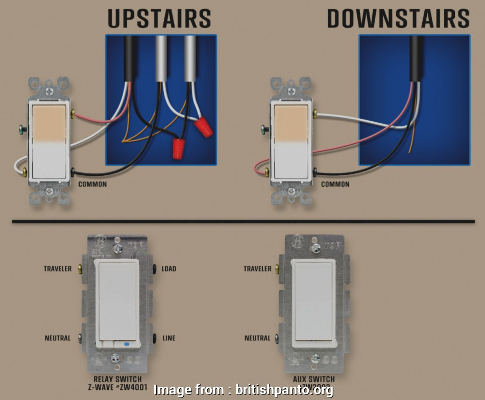 Home Wiring Diagram 3