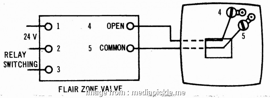 Honeywell Dt90e Room Thermostat Wiring Diagram Most