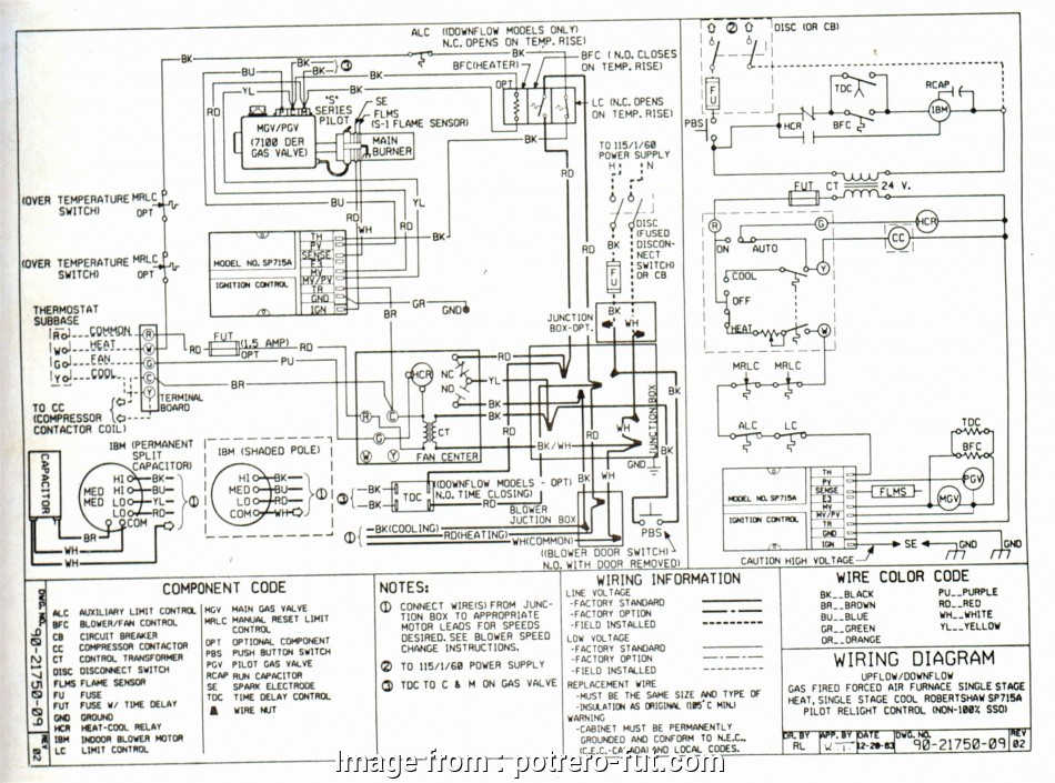 Honeywell Manual Thermostat Wiring Diagram Cleaver