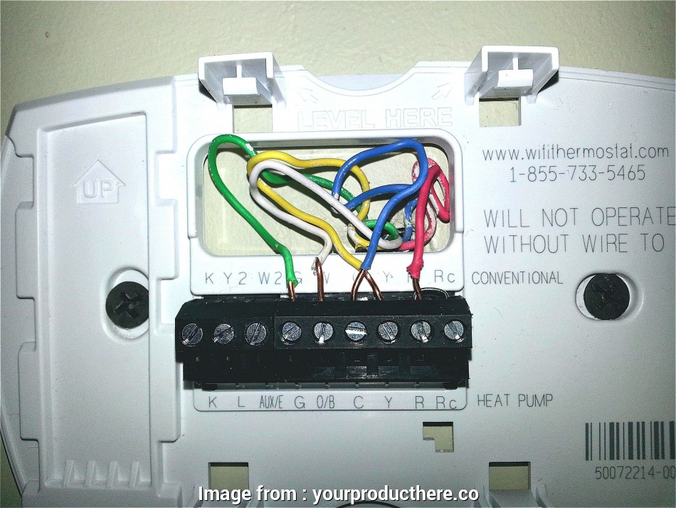 Honeywell Thermostat Th5110d1006 Wiring Diagram Nice