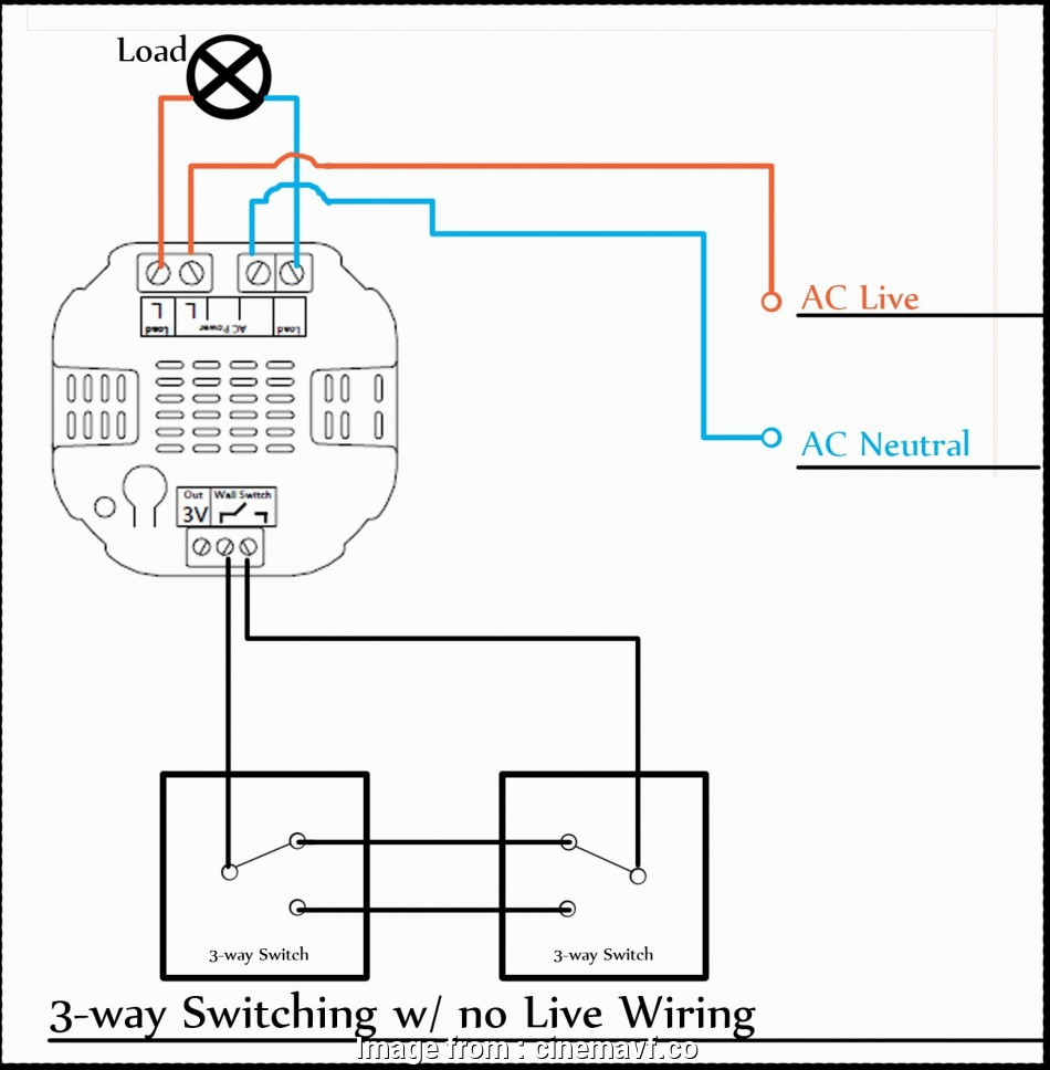 how do  wire a  way dimmer switch new wiring diagram  a