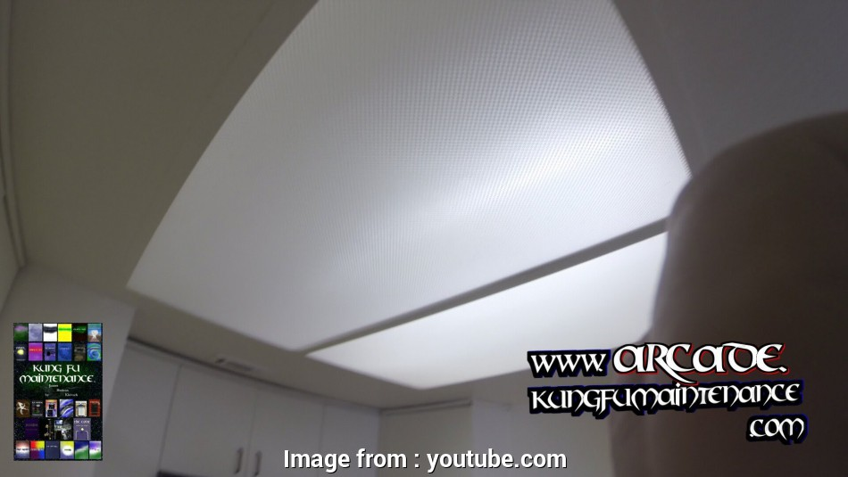 how to install a ceiling light fixture video How To Change, Replace Recessed T8 Fluorescent Kitchen Lights Repair Maintenance Video, YouTube How To Install A Ceiling Light Fixture Video Most How To Change, Replace Recessed T8 Fluorescent Kitchen Lights Repair Maintenance Video, YouTube Pictures