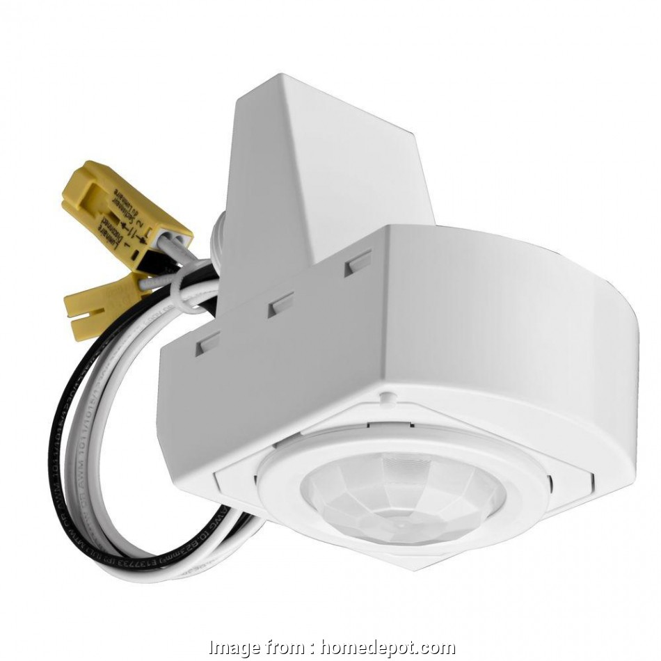 how to install a ceiling light fixture video Lithonia Lighting 360° Mounted White Motion Sensor Fixture How To Install A Ceiling Light Fixture Video Creative Lithonia Lighting 360° Mounted White Motion Sensor Fixture Pictures
