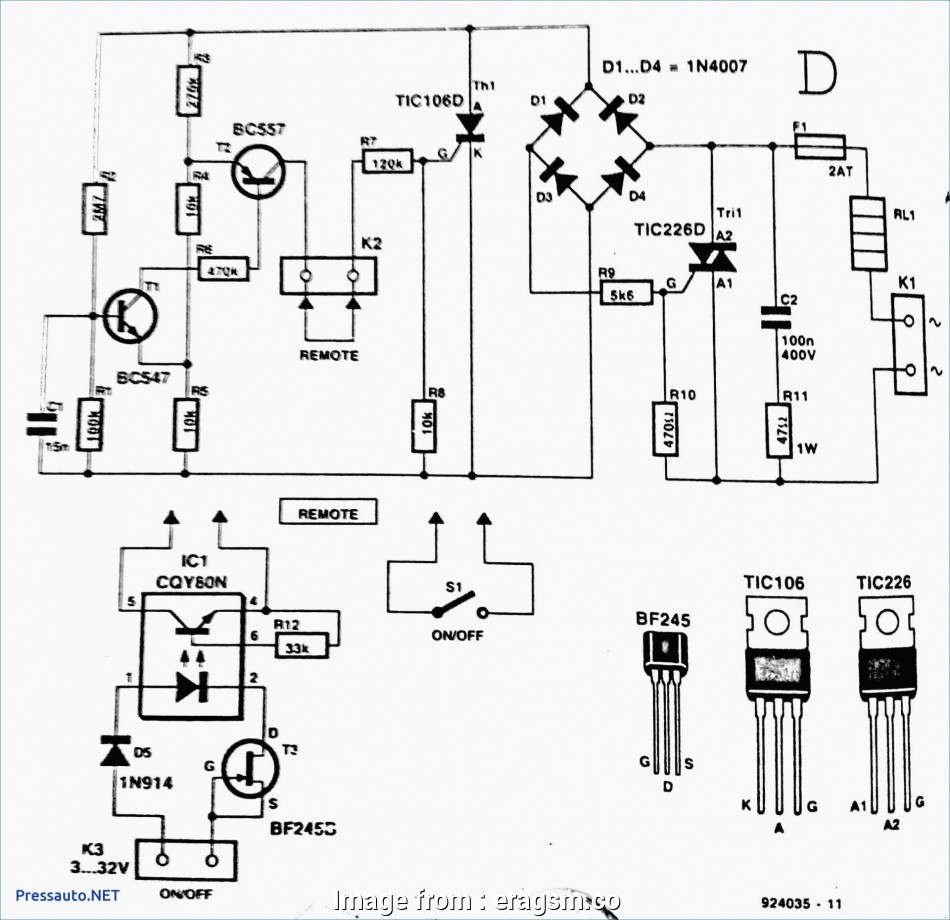 How To Install A Three  Light Switch Diagram Brilliant