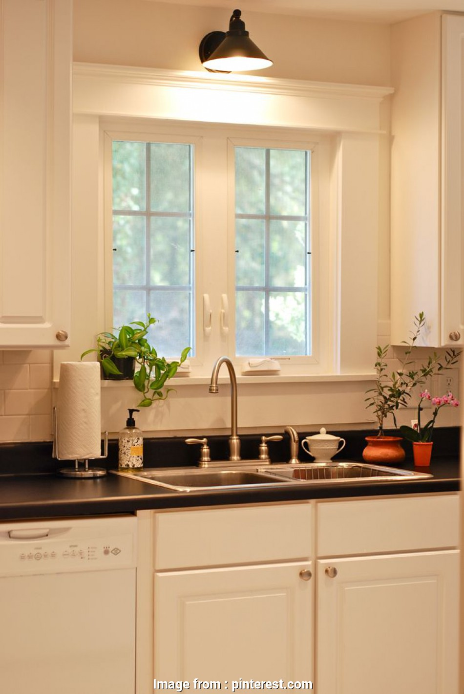 How To Install Recessed Lighting Over Kitchen Sink ...