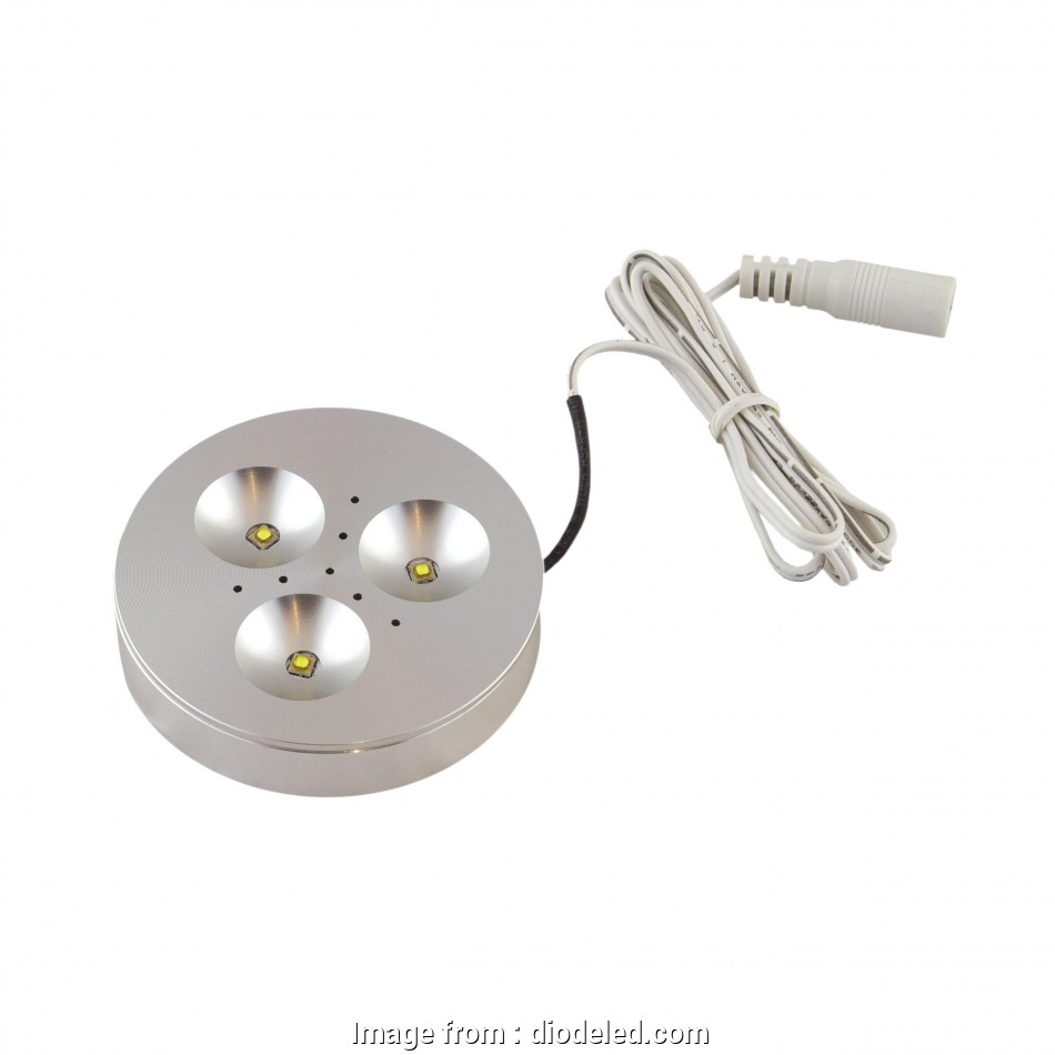 How To Install Recessed Puck Lights Most Led Recessed