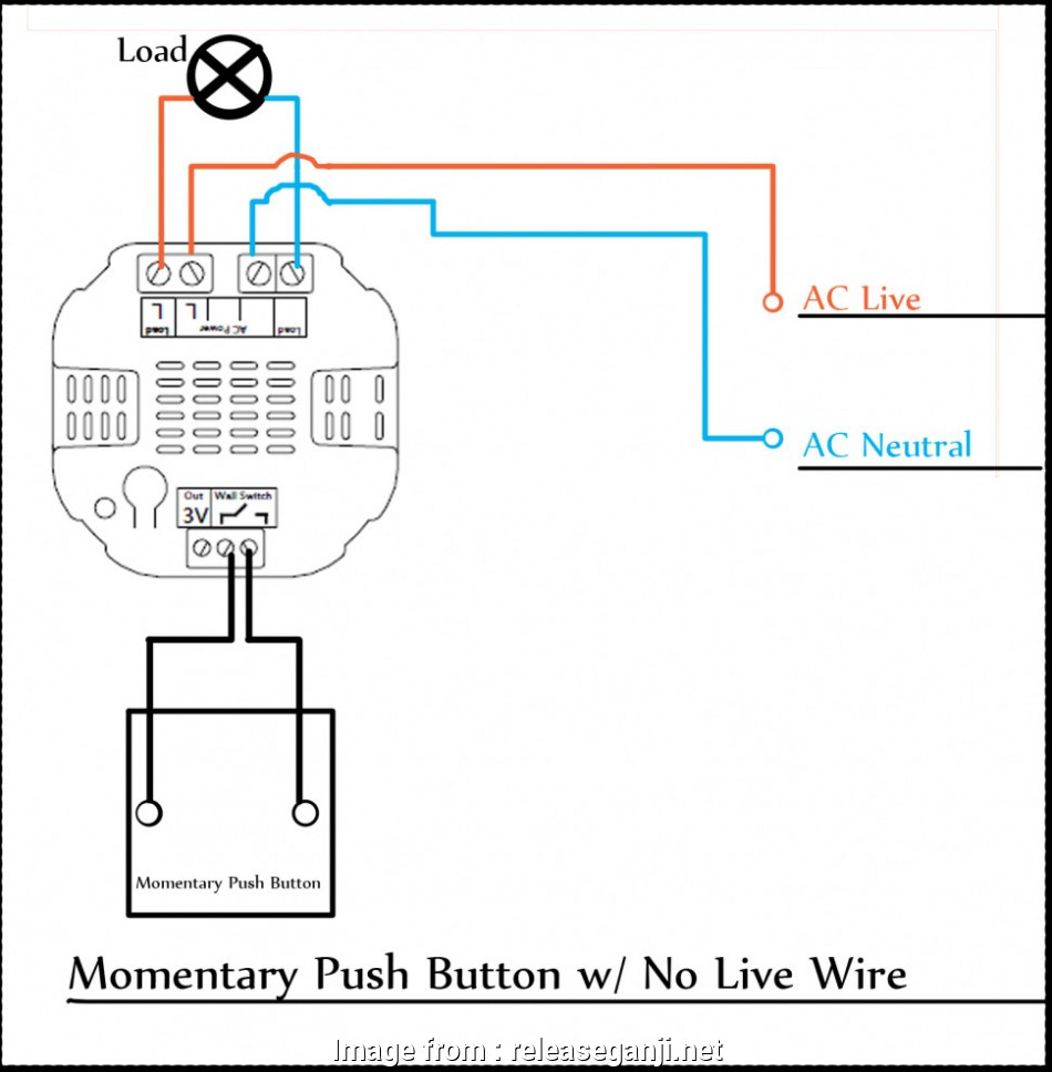 How To Wire A Double Pole Three  Switch Popular Double