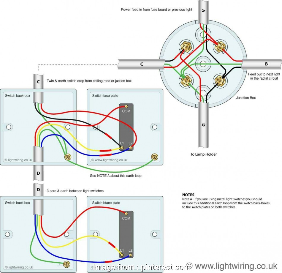 How To Wire A House Light Switch Creative Pin By Alexandre M U00e9riguet On House Electrics