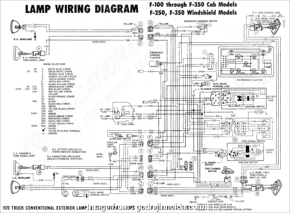 How To Wire A Hydraulic Brake Light Switch Simple Brake Pedal Goes To  Floor Wiring Diagram  Gm