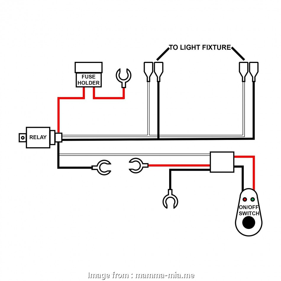 How To Wire A Light Switch  A Plug Cleaver Wiring Diagram