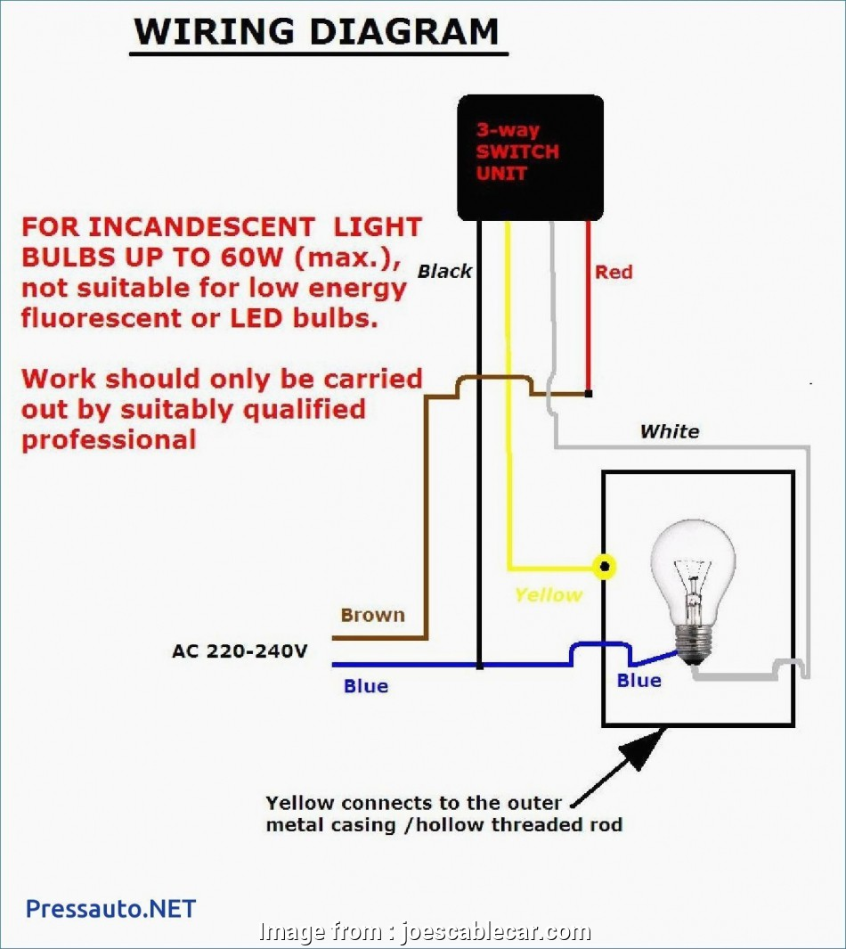 How To Wire A Regular Light Switch Popular Wiring Diagram