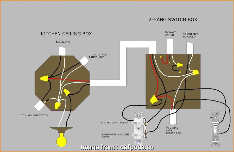 Diagram 3 Gang Light Switch Wiring Diagram With Traveler Full Version Hd Quality With Traveler Gamediagram Hoteldongwe It