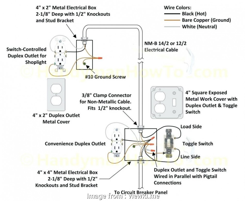 How To Wire  Gang Light Switch Uk Professional Light