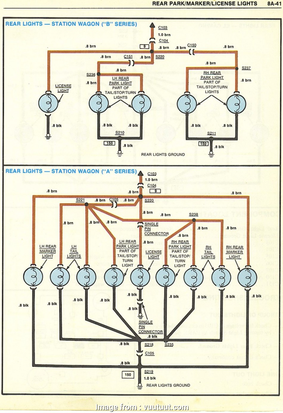 How To Wire  Light With  Switch Diagram Practical Wiring