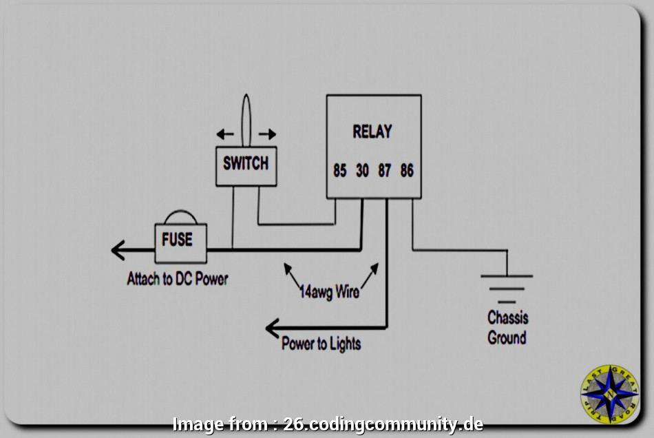 how to wire offroad lights with a relay and switch Kc, Wiring Diagram Wiring Diagram Experts Hella Lights Wiring-Diagram Kc Light Relay Wiring 10 Fantastic How To Wire Offroad Lights With A Relay, Switch Galleries