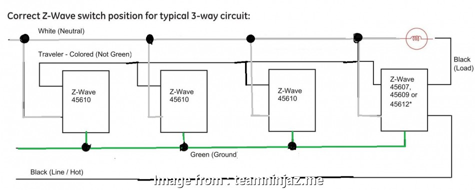 How To Wire Up  Gang Light Switch Professional How To Wire