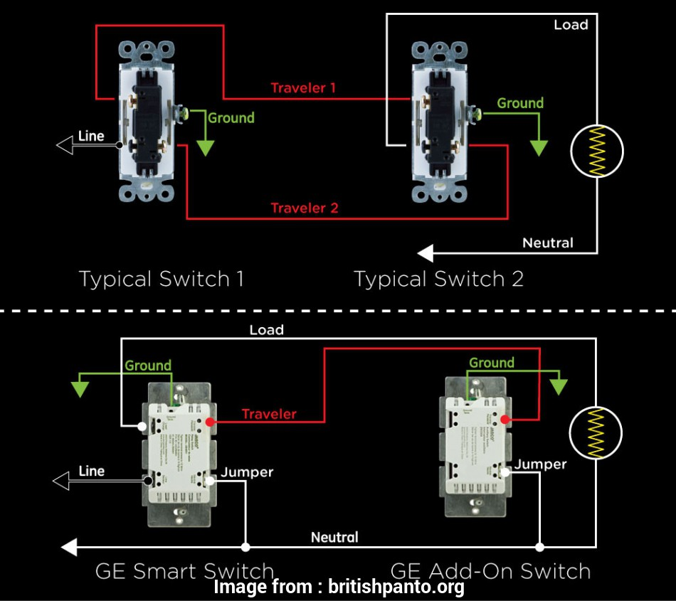 How To Wire  Wave 3  Switch Cleaver     3  Switch Wiring