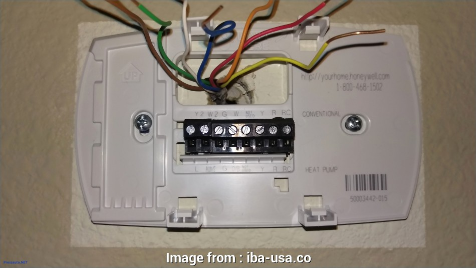 Hunter 44272 Thermostat Wiring Diagram Cleaver Wiring