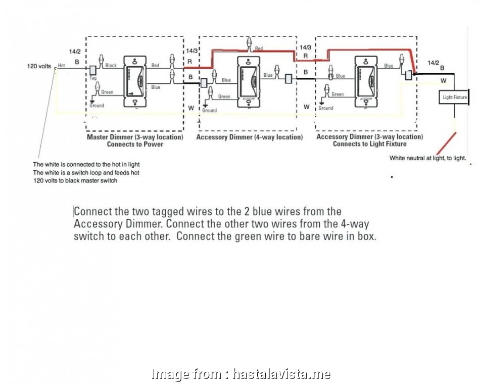 Leviton 3  Switch Wiring Diagrams Practical Leviton