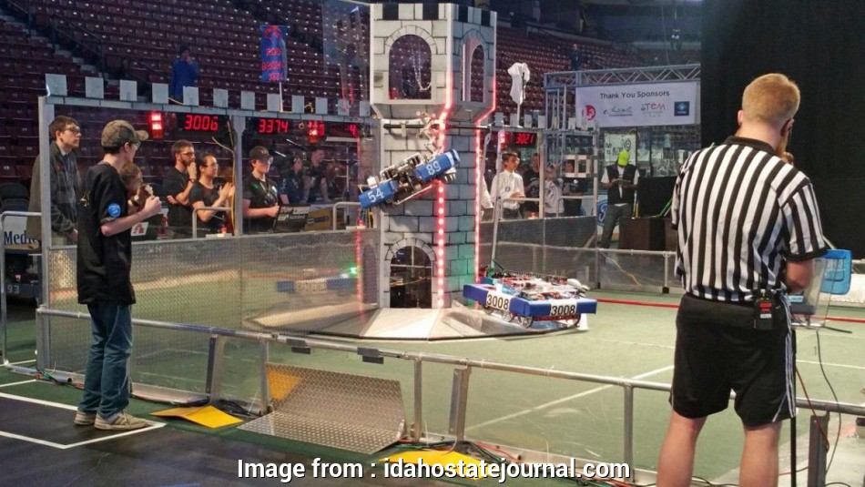 live wire electric burley idaho Ready to storm, stronghold,, LiveWire Robotics ranks well at Live Wire Electric Burley Idaho Fantastic Ready To Storm, Stronghold,, LiveWire Robotics Ranks Well At Pictures
