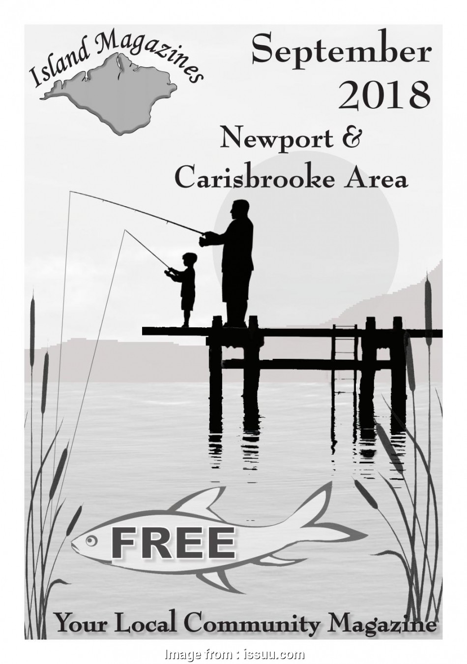 live wire electrical newport isle of wight Island Magazines Newport & Carisbrooke September 2018 Edition by Island Magazines, issuu 9 Fantastic Live Wire Electrical Newport Isle Of Wight Photos