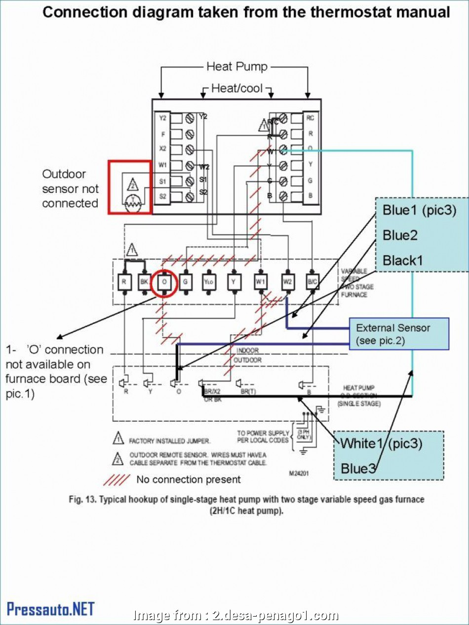 9 New Lux  Thermostat Wiring Diagram Ideas