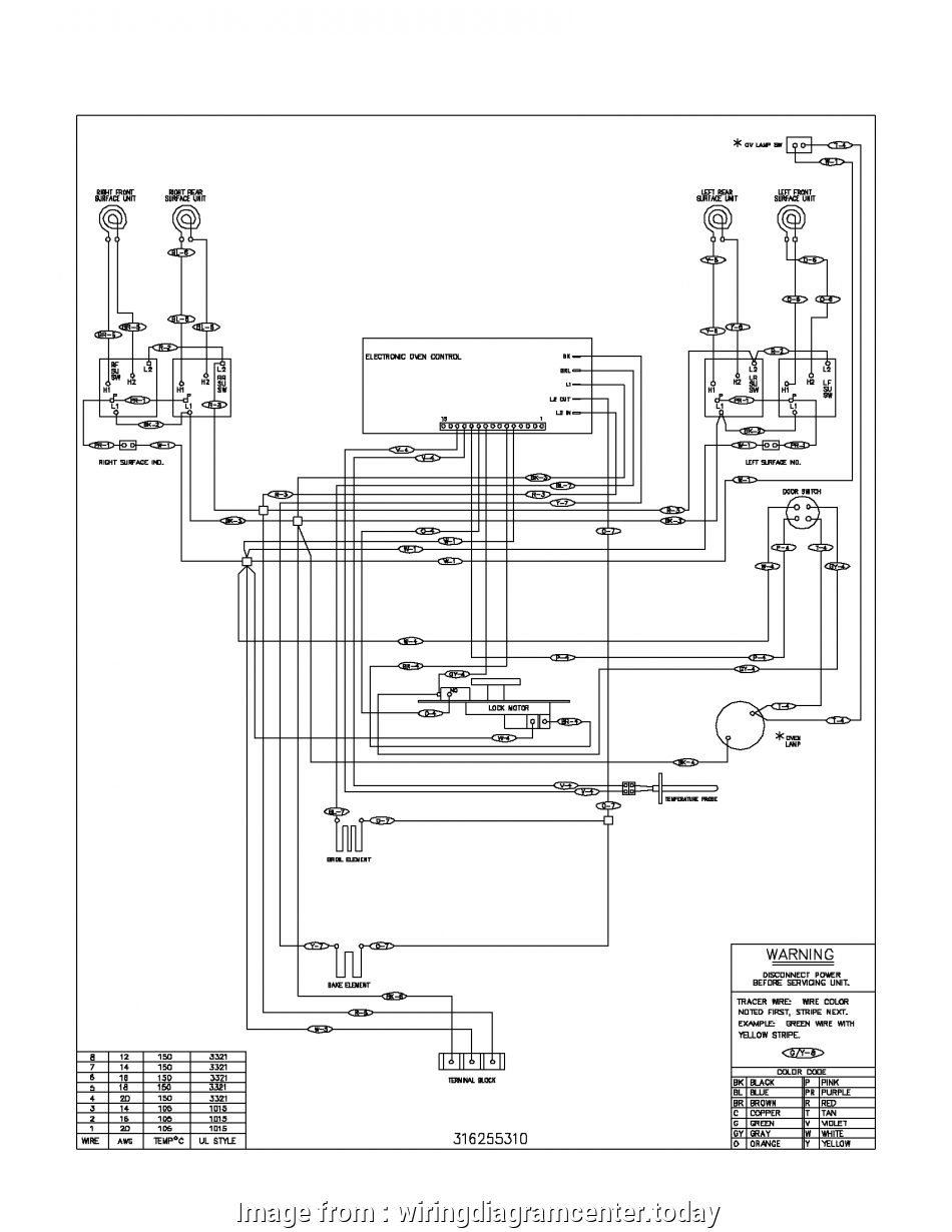 Maytag Thermostat Wiring Diagram Most Hotpoint Oven Wiring