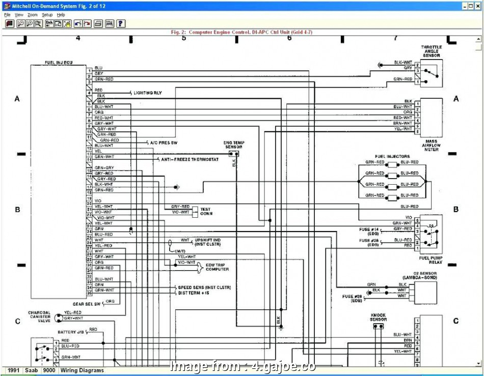 Mitsubishi Adventure Electrical Wiring Diagram Fantastic